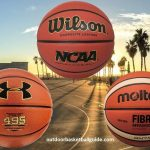 Best Outdoor Basketball Top Rated Outside Street basketballs 2020