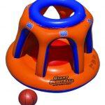 Swimline Giant Shootball Basketball Hoop