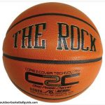 The Rock- Basketball