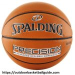 11 Outstanding Best indoor Basketball-Composite NBA size basketballs