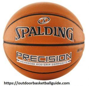 Spalding Precision Indoor Basketball