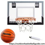Franklin Sports Over The Door Mini - Accessories Included