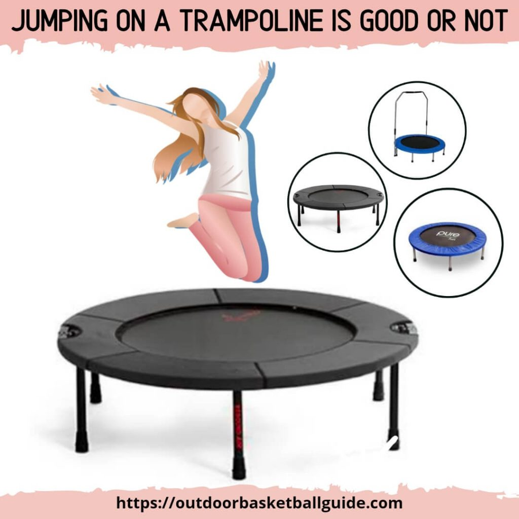 Is Jumping on a Trampoline Good Exercise