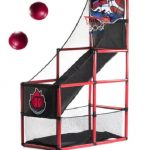 Arcade Basketball Hoop Game by BestKidBall – Basement Toys