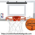 Spalding Over The Door Unit (56099)