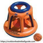 Swimline Giant Shootball Basketball Pool hoop
