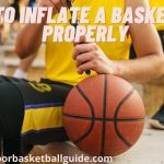 How to inflate a Basketball Properly (With Pictures) 5 Steps