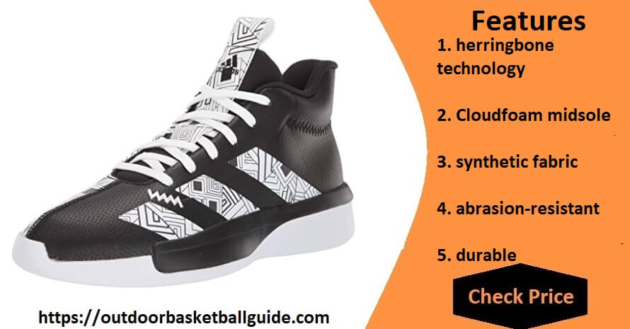 Adidas Men's Pro Next 2019 Basketball Shoes