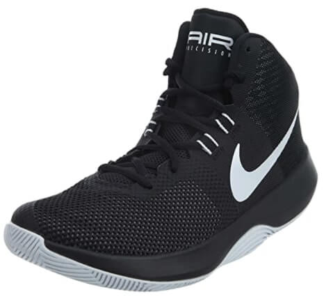 Nike Men's air precision NBK