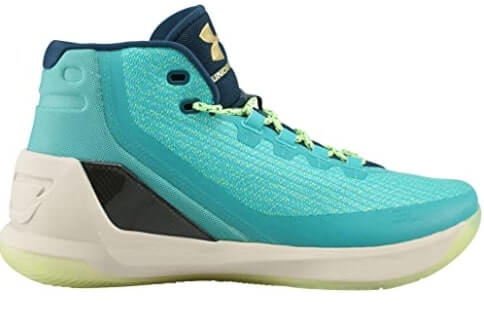 Under Armour Men's Curry 3