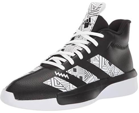 adidas Men's Pro Next 2019 Basketball Shoe