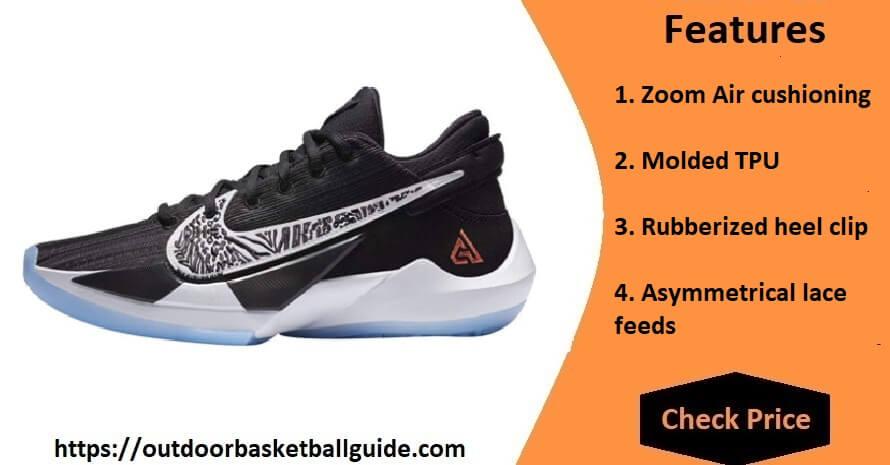 Nike Men's Shoes Zoom Freak 2
