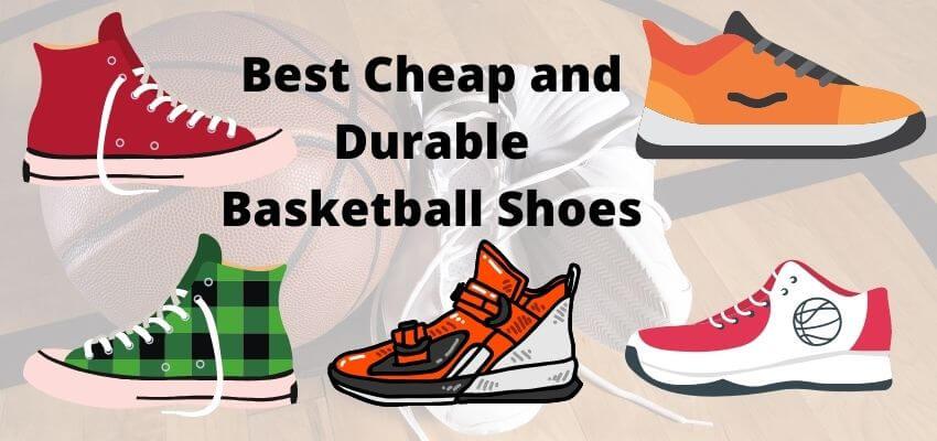 best cheap basketball shoes under 100$