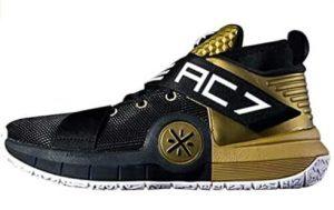 LI-NING All-City Wade Men Cushioning Basketball Shoes