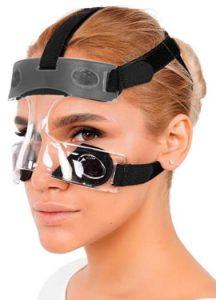 invera Nose Guard Face Shield